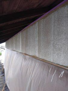 外壁塗装@京都②